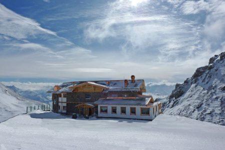 """Skihütten Deluxe In Den Tiroler Alpen: Skifahren Und """"Zillaxen"""" Auf Fünfsterneniveau"""