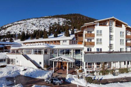 Das Alpenhotel Oberjoch – Ein Familien-Urlaubs-Paradies