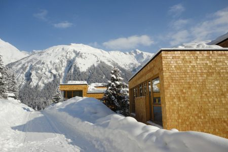Die Top Location Für Den Winter: Die Neueröffnung Des Gradonna Mountain Resort Am 08.12.2012