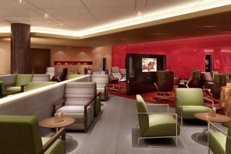 Modernes Design Mit Omanischem Flair:  Oman Air Eröffnet Majan Lounge Am Flughafen Muscat