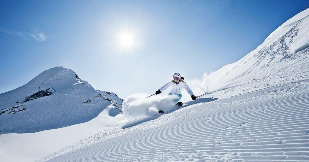 Kitzsteinhorn - Gletscherbahnen Kaprun
