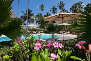 Paradisisch schön - die GREEN AND BLUE Zanzibar Ocean Lodge