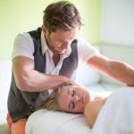 Ein Tip für Paare: Die Haki Massage