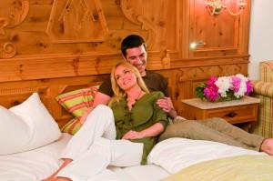 Für romantische Stunden zu zweit gibt es vielfältige Angebote