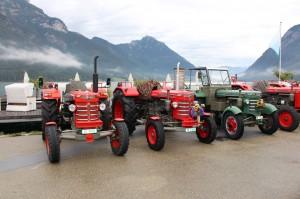 In der Region Achensee ist immer was los:  vom 04. bis 06. Oktober 2013 findet ein Oldtimer und Traktorfest statt. Oldtimer und Traktorfest statt.