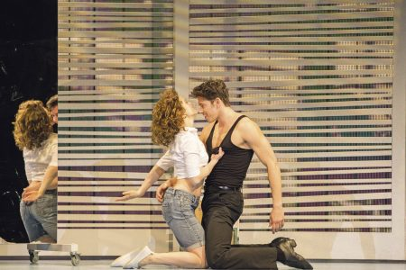 Dirty Dancing Life On Tour