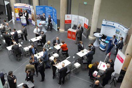 Bayerischer Immobilientag 2015 – Ein Großer Erfolg Mit Mehr Als 200 Gästen Und Hochkarätigen Referenten