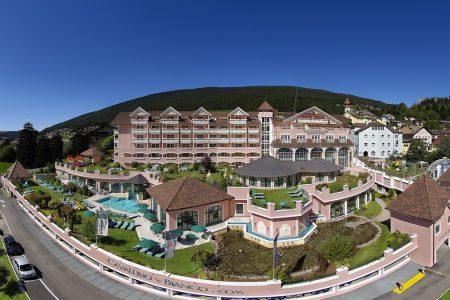Das Cavallino Bianco Family Spa Grand Hotel****S – Ein Luxusurlaub Für Die Ganze Familie