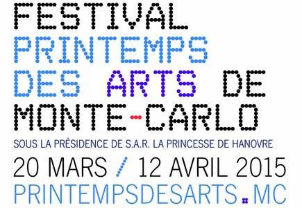 Abschlusswochenende Des Festivals Printemps Des Arts In Monaco Vom 9. – 12. April