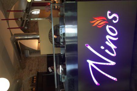 Nino`s – Ein Italienisches Restaurant Mit Mediterranem Flair In München