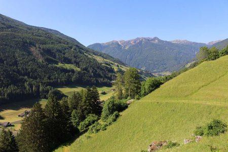 Wandern Auf Dem Sonnenweg: Ein Perfekter Urlaub Im Südtiroler Ahrntal