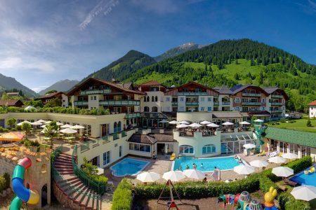 Leading Family Hotel & Resort Alpenrose****S   – Urlaub DeLuxe Für Die Ganze Familie Unter Der Zugspitze