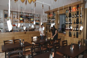 SYROS taverna