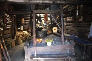Wie sie damals lebten. Heimatmuseum im Kösslerhäusl