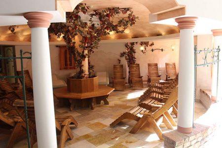 Alte Schönheit – Neu Entdeckt Das HOTEL EDELWEISS ****s In Berchtesgaden