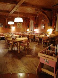 Ruster Restaurant