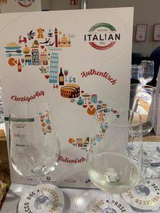 Die Italian Round Table Tour durch Deutschland